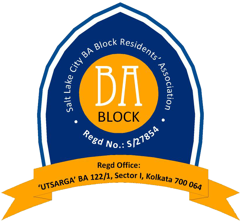 Saltlake City BA Block Resident's Association